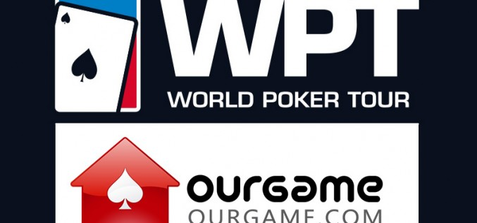 Ourgame купили WPT
