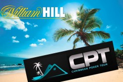 Сателіти William Hill Poker на Caribbean Poker Tour 2015