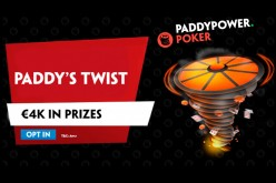 Paddy's Twist на PaddyPower