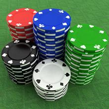 Покерні фішки