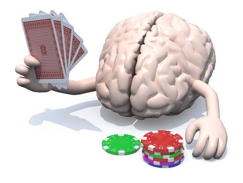 включені мізки - перша ознака того, що ви зможете завоювати гідне місце.