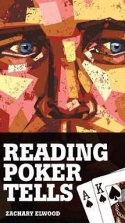 книга Reading Poker Tells