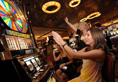Жінки та азартні ігри