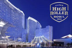 Super High Roller Bowl 2016