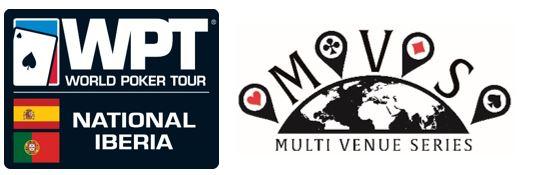 WPT Multi-Venue Series