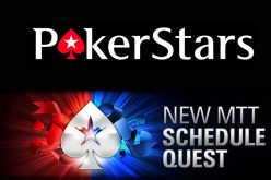 Завдання в МТТ на PokerStars – $50 000 New MTT Schedule Quest!