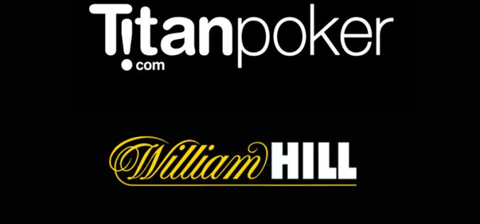 Акція €50K Golden Rivers в мережі Ipoker (Titan Poker, William Hill)