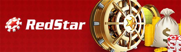 Акція Loosen Up- травневі завдання на RedStar