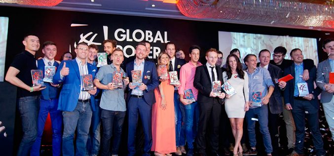 Переможці European Poker Awards 2015