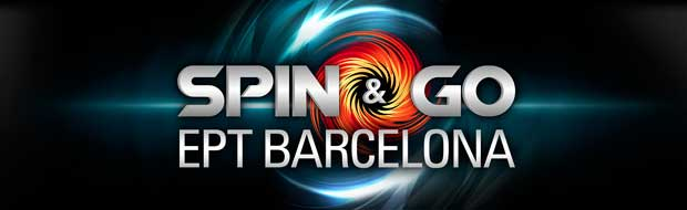 Spin&Go EPT Barcelona PokerStars