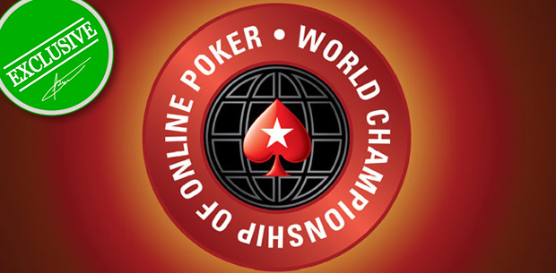 Приватні сателіти на WCOOP на PokerStars!